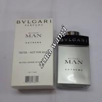 Parfum Original - Bvlgari Man Extreme (Tester)