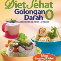 Resep Hidangan Diet Sehat Golongan Darah O