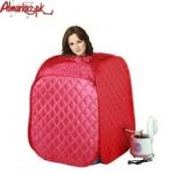 Portable Sauna Room