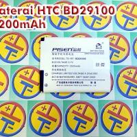 Baterai HTC Wildfire S BD29100 PISEN