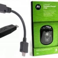 Motorola P790 Powerbank 1700mah