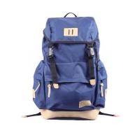 Tas Ransel GET Bromo Navy Waterproof Backpaker and Traveler Bag