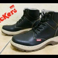 Sepatu Tracking Kickers Outdoor