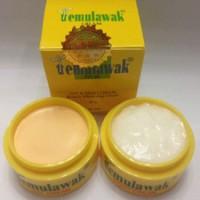 Cream Temulawak Original Embos (Day & Night)