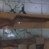 Mauser 28 Seamless (Besi) -Include Tas