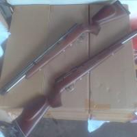 Mauser 28 Stenless 2700 Psi