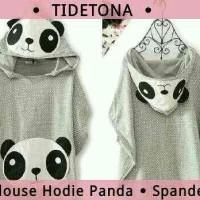 Top Cute hoodie panda