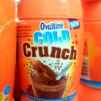 Ovaltine Cold Crunch Choc Malt Drink