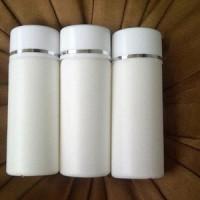 botol yadley/botol sabun 60ml/botol yadle (warna susu)