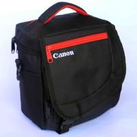 Tas Kamera Canon 2 Lensa kode K