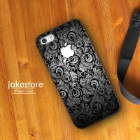 Batik Pattern Apple SONY Z5 SONY Z4 SONY Z3 SONY T3 M5 Case Casing HP