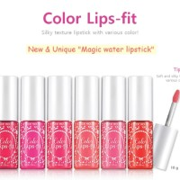 Etude House Color Lip fit