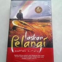 Andrea Hirata - Laskar Pelangi