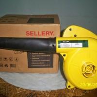 Blower Grooming Pengering Bulu Hewan + Vacuum Cleaner