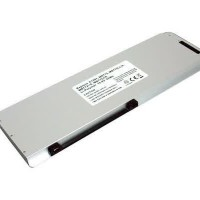 "Baterai Apple MacBook Pro 15"" A1281 / MB772 - Silver Metalic"