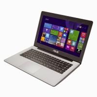 Asus X455LA-WX081D Core i3 (Hitam)