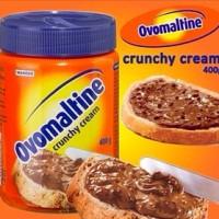 ovomaltine 400 gram crunchy