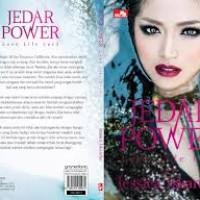 JEDAR + JEDAR POWER ( PAKET BUKU JESSICA ISKANDAR BUKU 1 DAN 2)