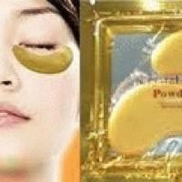 Collagen Crystal Eye Bag Mask