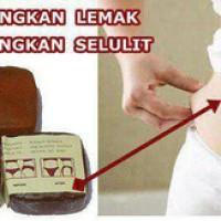 Slimming Soap K-Brtoher ~ Sabun Pelangsing