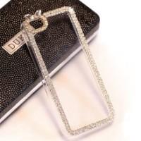 Case Luxury Clear Diamond Iphone 6