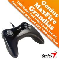 MaxFire Grandias
