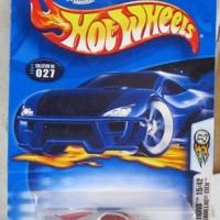 Hot Wheels Cadillac Cien