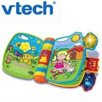 VTech Animal Friends Nursery Rhymes Book - TOY48