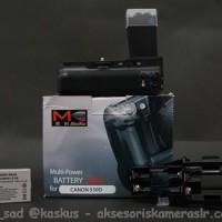 Battery/Vertical Grip Meike BG-E8 for Canon 550D/600D/650D/700D