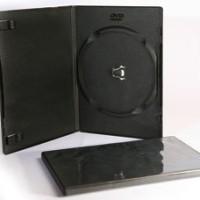 DVD Case Single / Kotak DVD GT-Pro
