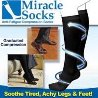Kaos Kaki Pijat - Miracle Socks