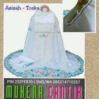 Mukena Azizah - Toska