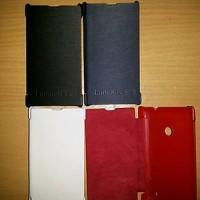 flipcover flip cover case nokia lumia 520