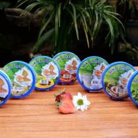 Lulur (Body Scrub) Cream Sekar Jagat Bali