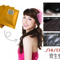 Naturgo Mud Mask / Masker Shiseido Naturgo