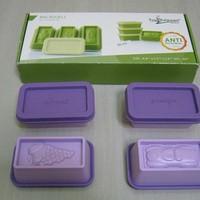 Tulipware Micro Jell