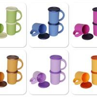 Tulipware Fine Mug (3 pcs )