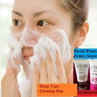 Facial Foam Evany Senses