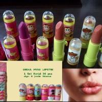 Mini Lipstik Ukka (Mukka Mini Lipstick)