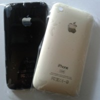 Backdoor / Tutup Battery Iphone 3GS 32GB