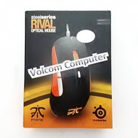 SteelSeries Rival Fnatic 6500dpi Macro Gaming Mouse