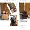 Gitar Lakewood Maple Custom Briliance