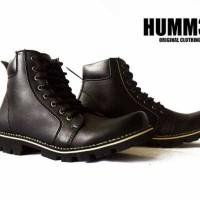 Sepatu Boot Humm3r Original 5 Model