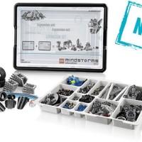 LEGO MINDSTORMS EV3 EDUCATION EXPANSION SET 45560