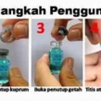 serum bopeng / beautee nano scar / serum anti scar