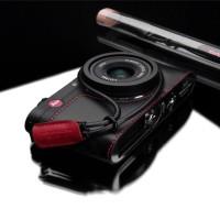Gariz Wrist Strap (WB2) Red + Black