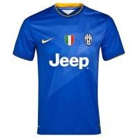 Jersey Juventus Away 2014-2015