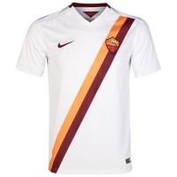 Jersey AS Roma Away 2014-2015