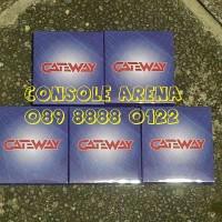 Original GATEWAY 3DS Flashcart (support Firmware 9.2 & Emunand 9.4)