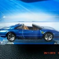 HOT WHEELS FERRARI 308 GTS ALL STARS '10